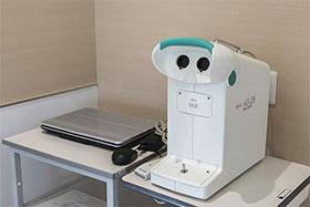 実用視力計
