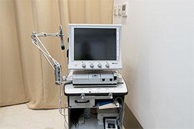 超音波画像診断装置 (UBM付)