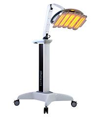 医療用LED治療器:ヒーライトⅡ